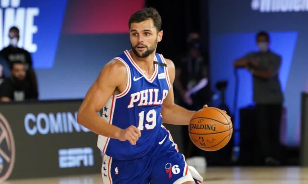 Na estreia nos playoffs da NBA da temporada 2019/20, o Houston Rockets, do brasileiro Bruno Caboclo, venceu o Oklahoma CIty Thuder por