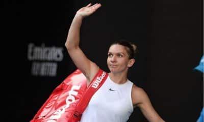 Simona Halep - US Open - Coronavírus