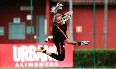 Taty Amaro - Nordsjælland - Campeonato Dinamarquês de futebol feminino