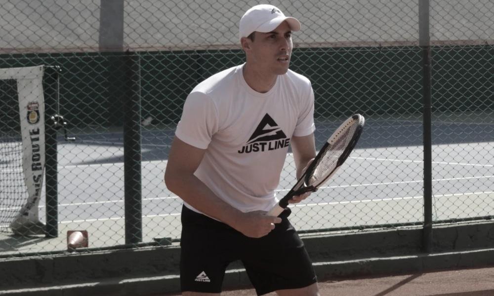 Tenista Brasileiro Fernando Romboli Pandemia Coronavírus Europa