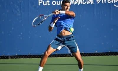 Thiago Monteiro - Thiago Wild - US Open