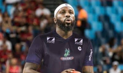 Tyrone Curnell - Bauru