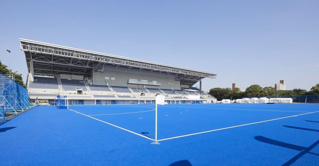 tóquio-2020 instalações olímpicas