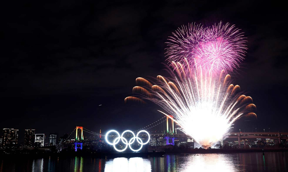 Tóquio-2020 - Paralimpíada de Tóquio-2020 - Jogos Paralímpicos