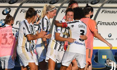 resultados futebol feminino europa brasileiras juventus de turim