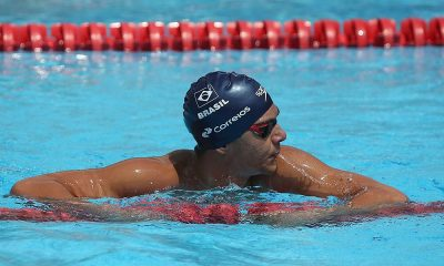Murilo Sartori natação Tóquio-2020