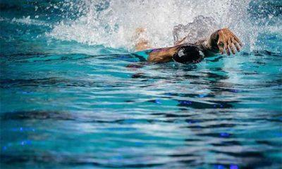 Pedro Spajari natação seleção brasileira de natação Open de Loulé Portugal Missão Europa coronavírus