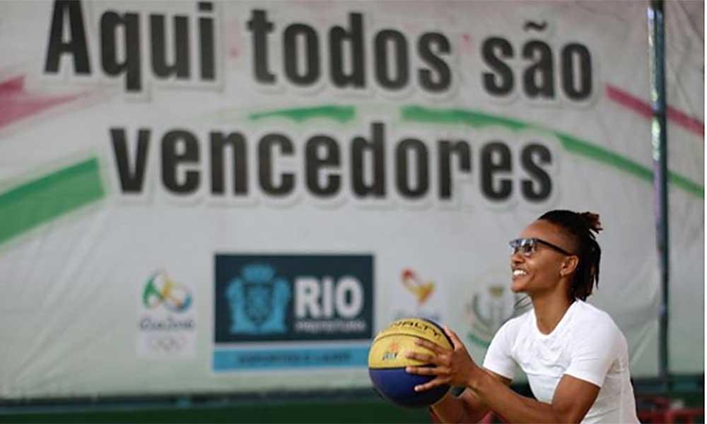 raphaella monteiro basquete feminino seleção brasileira de basquete feminino mangueira