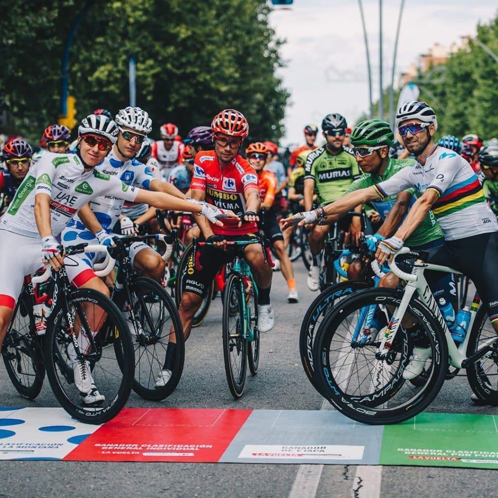 A Federação Internacional de Ciclismo (UCI) busca nova sede para o Campeonato Mundial de Ciclismo Estrada após o cancelamento em Aigle–Martigny, na Suíça