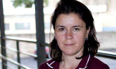Ana Lorena Marche assume diretoria de futebol feminino da FPF