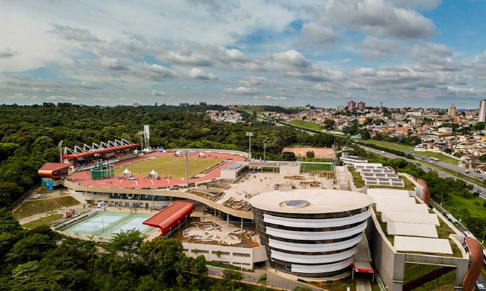 CT Paralímpico foi inaugurado em maio de 2016