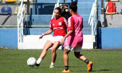 Inter vive boa sequência no Brasileiro Feminino
