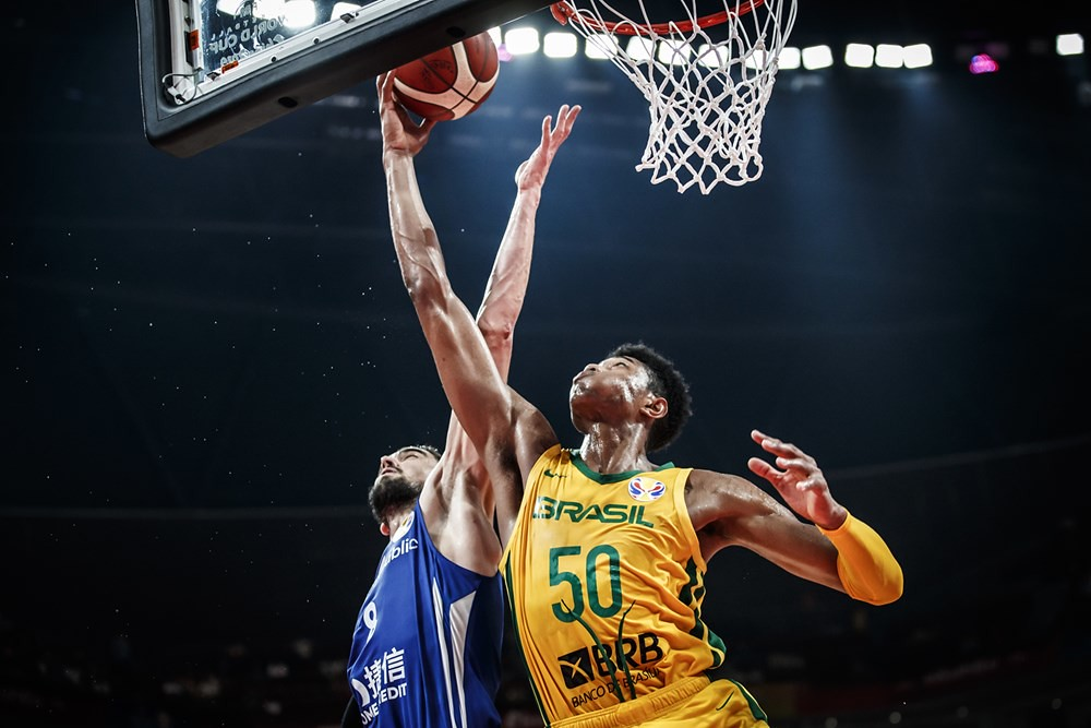 FIBA - Bolha - Coronavírus - Eliminatóras continentais