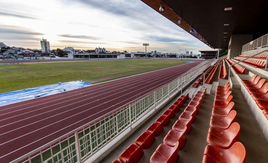 CT Paralímpico integra 42 instalações esportivas para 15 modalidades