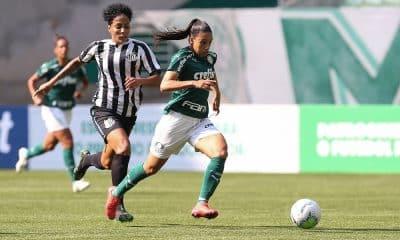 Palmeiras encara o Audax
