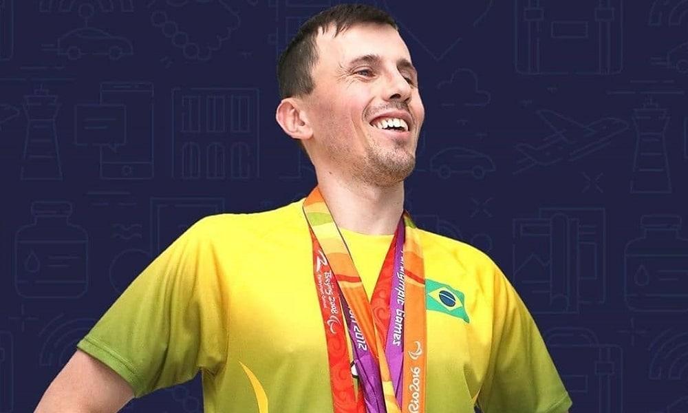Ricardinho foi três vezes eleito o melhor jogador do planeta da modalidade