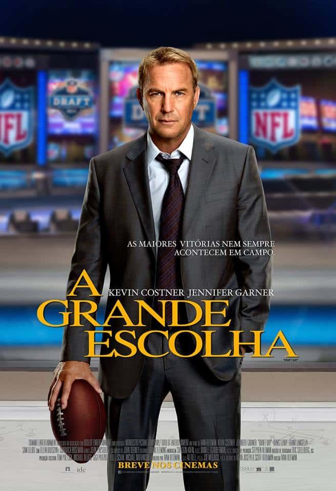 No OTD Cultural em vídeo dessa semana, listamos Cinco Filmes e Séries para Assistir no Esquenta da primeira rodada da temporada da NFL
