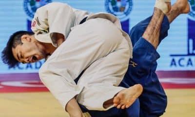 Judô - Taça Internacional Kiyoshi Kobayashi