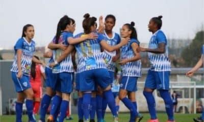 Avaí - Minas - Brasileiro Feminino avaí kindermann x deportivo trópico libertadores