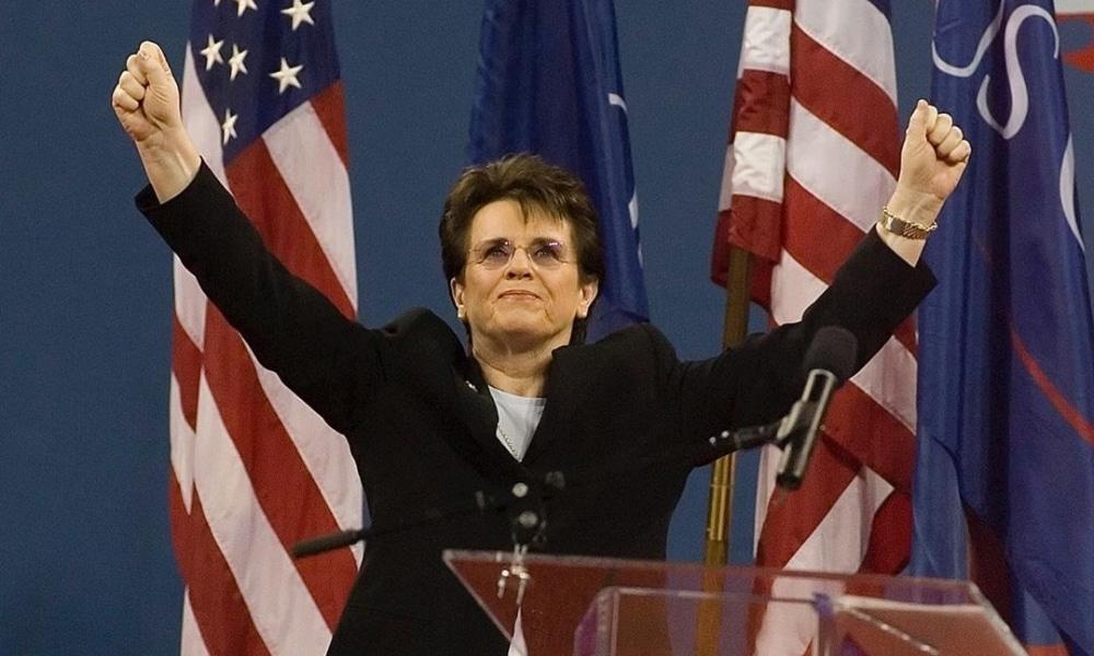 Billie Jean King Cup - Billie Jean King - Fed Cup
