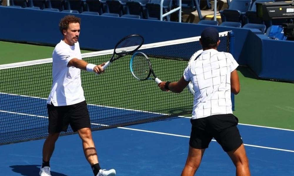 Bruno Soares - US Open