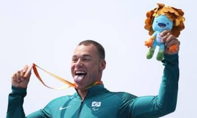 O Brasil já tem quatro representantes da canoagem garantidos nos Jogos Paralímpicos de Tóquio, em 2021. Os atletas brasileiros classificados são Caio Ribeiro, o 'Gold Saci', ou saci de ouro, de 34 anos, medalhista de bronze na Rio-2016, Luís Carlos Cardoso, 35, hexacampeão mundial e dono de 12 medalhas em Campeonatos Mundiais, Fernando Rufino, o 'Cowboy de Aço', 35, que subiu ao pódio em 2014 e 2015 em Mundiais, e Debora Raiza, 24, segunda e terceira colocada em Mundiais da modalidade