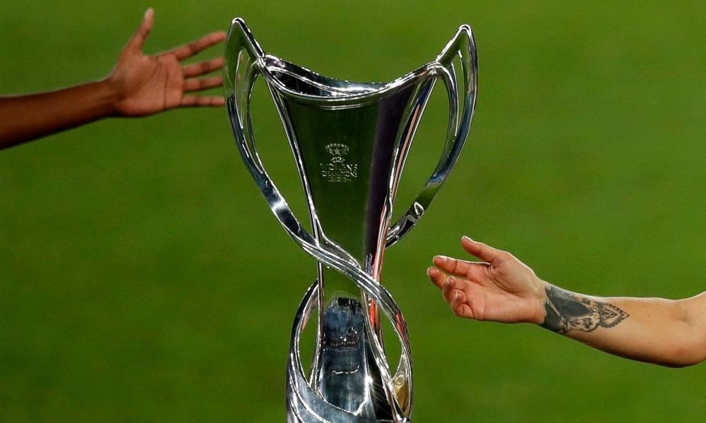 Champions League Feminina - UEFA