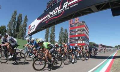 Ímola Mundial Ciclismo de Estrada UCI