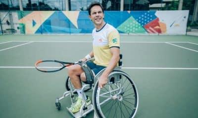Time Ajinomoto Dia Nacional do Atleta Paralímpico