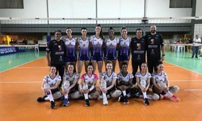 Blumenau Superliga B femininaBlumenau Superliga B femininaBlumenau Superliga B feminina