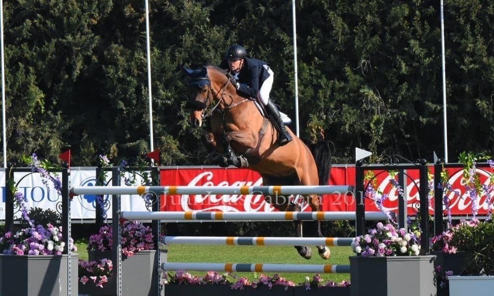 Tropez-Grimaud pedro muylaert concurso saltos