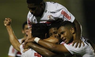 São Paulo Campeonato Brasileiro Sub-20 de futebol masculino