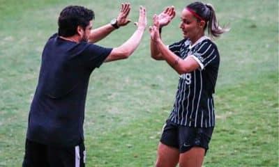 Corinthians iranduba brasileirão