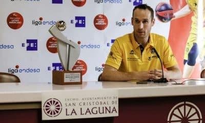 Marcelinho Huertas é eleito o melhor latino-americano da Liga ACB
