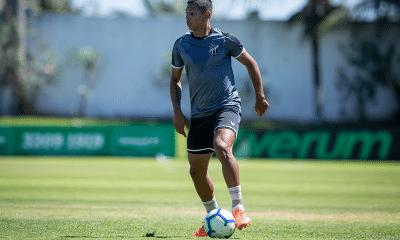 Ceará busca a sua primeira vitória no Brasileiro sub-20