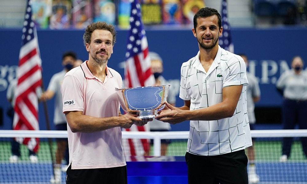 Bruno Soares conquista US Open nova york
