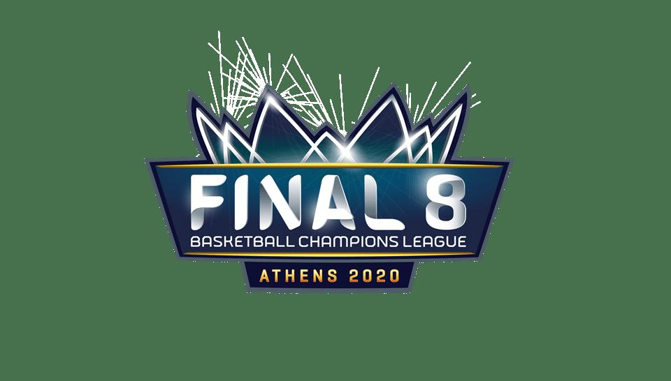 Liga dos Campeões Vitor Benite Final Eight basquete
