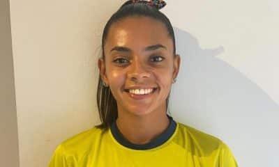 Rafa Sudré - Valadares Gaia - Campeonato Português Feminino