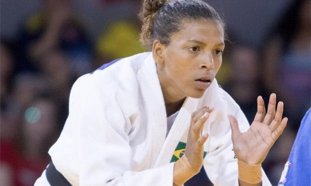 Rafaela Silva doping - Doping - CAS - Julgamento