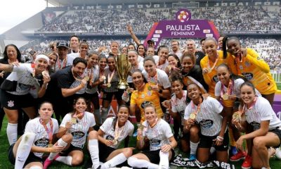 Tabela do campeonato paulista de futebol feminino 2020