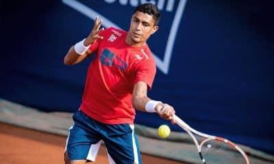 Thiago Monteiro - ATP 250 - ITF - Bia Haddad