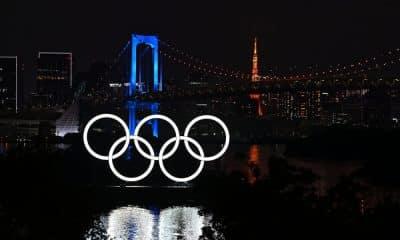 COI - Tóquio 2020 - Coronavírus - John Coates