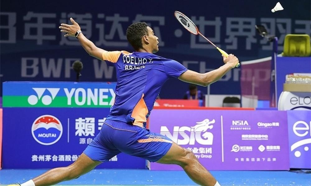 Ygor Coelho - CBBd - Eleição CBBd - Badminton