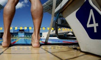assédio sexual campanha CBDA esportes aquáticos