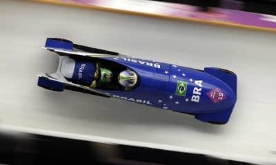 bobsled seleção brasileira testes cbdg