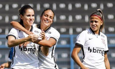 Campeonato Brasileiro de futebol feminino Corinthians