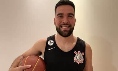 Gegê Corinthians basquete