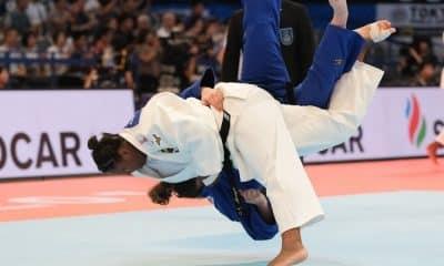Grand Slam de judô em Tóquio - FIJ - Coronavírus - Tóquio 2020