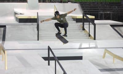 Skate CBSk ONG Social Skate Brasil