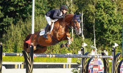 Marlon Zanotelli campeão 5 estrelas holanda salto